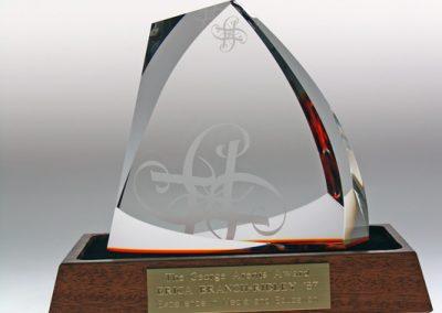 george-arents-award