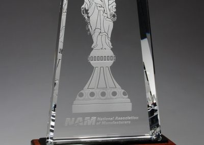 North American Manufactures Annual Award