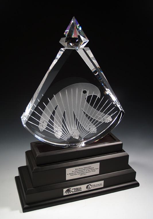 Unique Designs Crystal Signatures