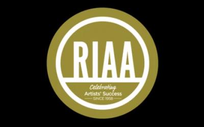 RIAA Gold & Platinum Awards Program Creates Video of Crystal Signatures Creation